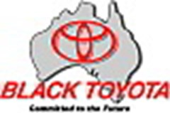 Logo for Black_Toyota